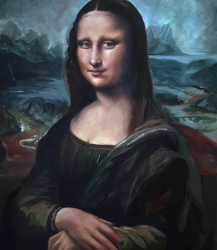 11_mona_lisa_burek_work im_ progress_77x53cm